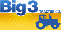 Agricultural Tractors | Product Categories | Big 3 Tractor Co