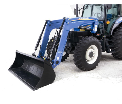 600TL Series Loaders