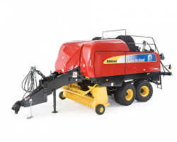 BB9000 Series Large Square Balers