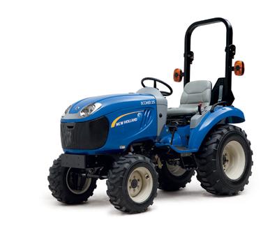 Boomer™ Compact 23-27 HP