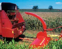 Crop-Chopper® Flail Harvester
