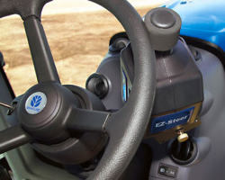 EZ-Guide® Manual and Assisted Steering Systems