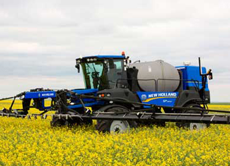Guardian™ Front Boom Sprayers