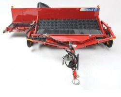 H5400 Series Windrow Mergers