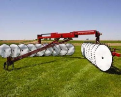 H5980 Heavy-duty Wheel Rakes
