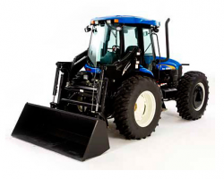Loaders for TV6070 Bidirectional™ Tractors