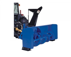 Rear Snow Blowers