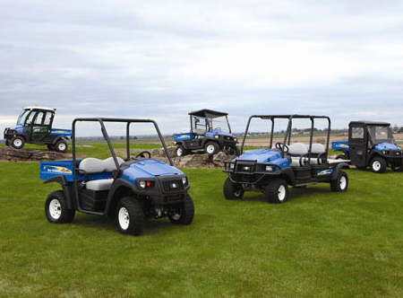 Rustler™ Utility Vehicles