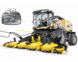 Self-Propelled Forage Harvesters