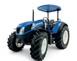 T4 Series Tractors
