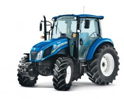 T4 Series Tractors – PowerStar