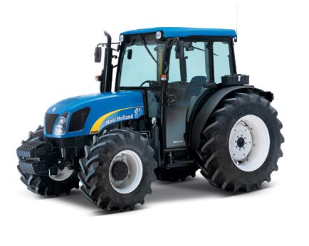 T4000 Series Tractors