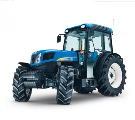 T4000F Series Narrow Tractors