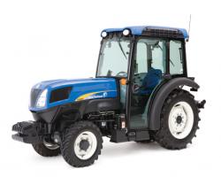 T4000V Series Narrow Tractors