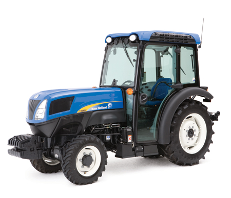 T4000V Series Narrow Tractors