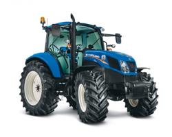 T5 Series Tractors
