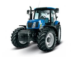 T6000 Series Tractors