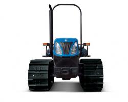 TK4000 Series Crawler Tractors