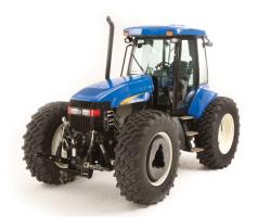 TV6070 Bidirectional™ Tractor