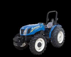 WORKMASTER™ Tractors