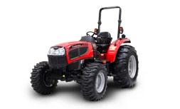3550 4WD HST
