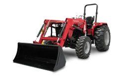 4540 4WD