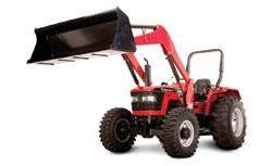 5555 4WD SHUTTLE