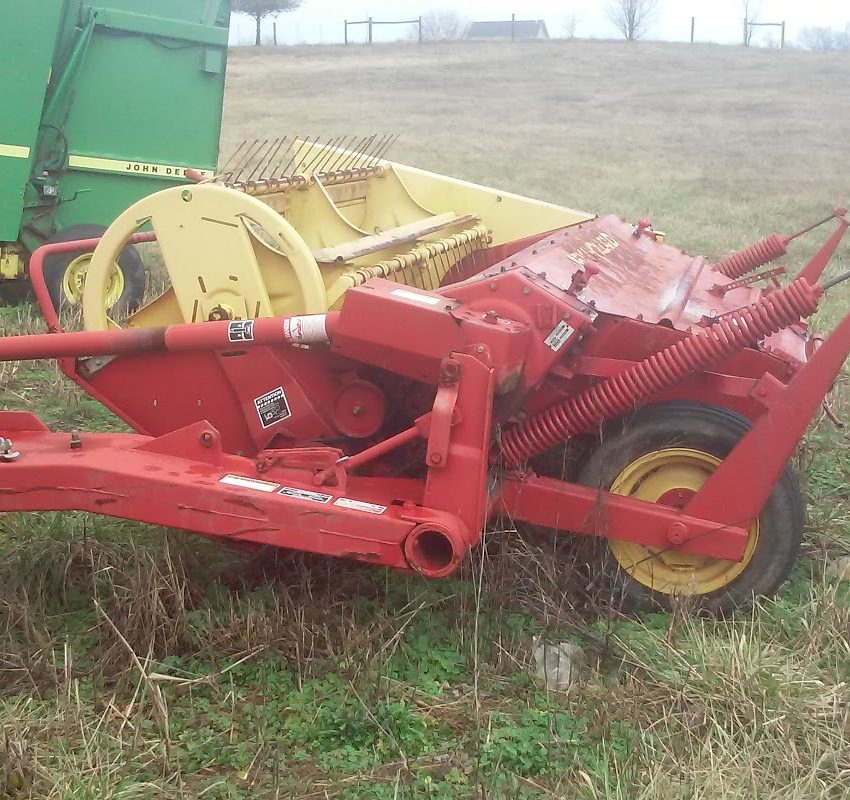 Pre owned inventory big 3 tractor co 472 haybine 2800 fandeluxe Choice Image
