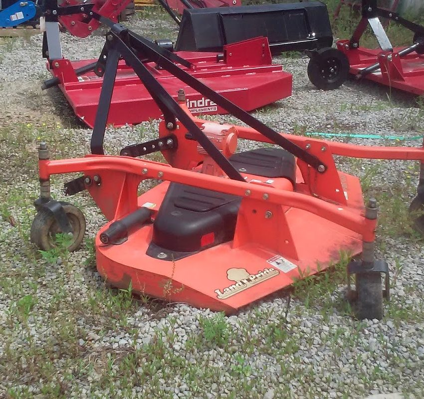 Pre Owned Inventory Big 3 Tractor Co